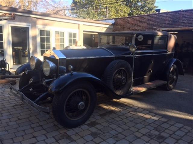 1929 Rolls-Royce Phantom I | 934597