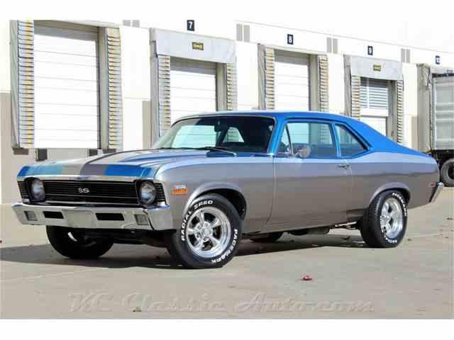 1970 Chevrolet Nova !!! PENDING DEAL !!! | 934599