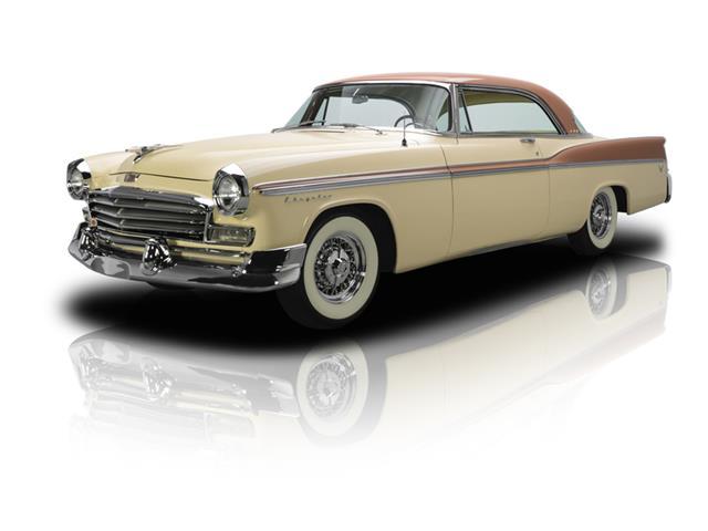 1956 Chrysler Windsor | 934600