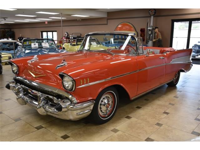 1957 Chevrolet Bel Air | 934602
