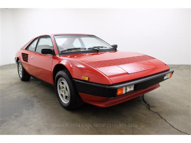 1985 Ferrari Mondial | 934605