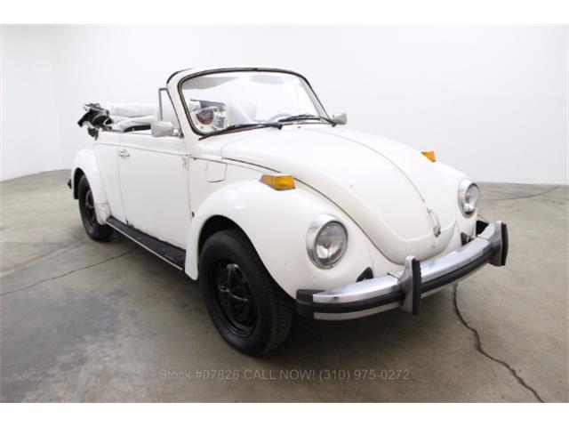 1979 Volkswagen Beetle   934609