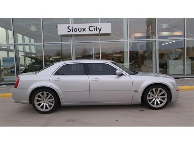 2006 Chrysler 300C SRT8 | 934610