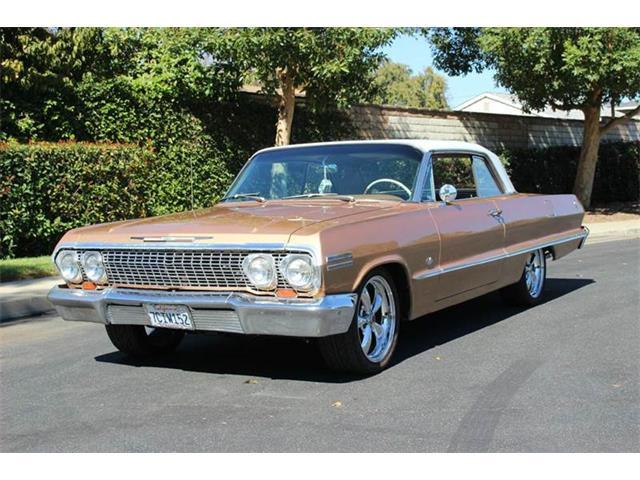 1963 Chevrolet Impala | 934615