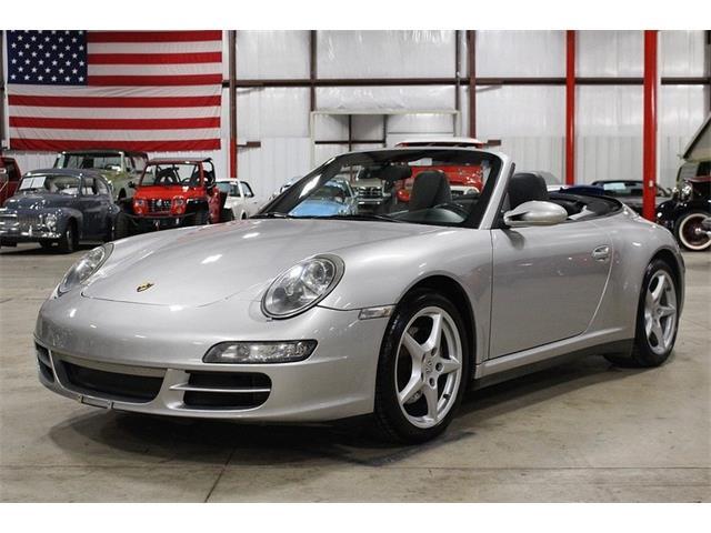 2006 Porsche 911 | 934617