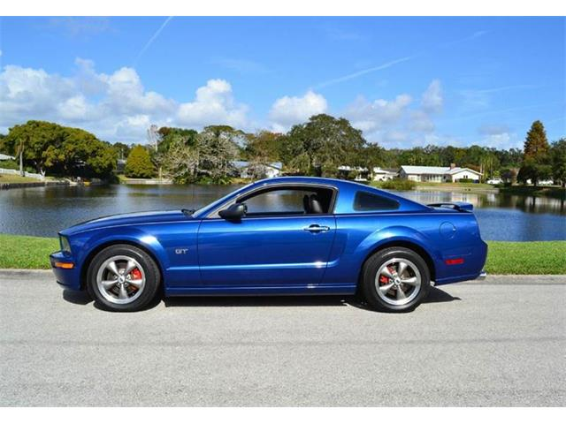 2006 Ford Mustang | 934619