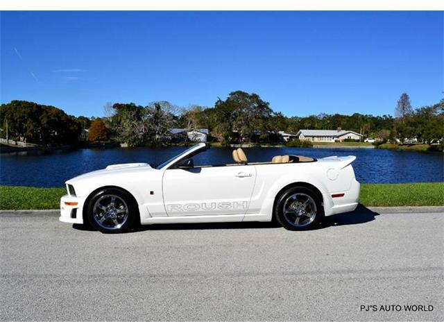 2005 Ford Mustang | 934619