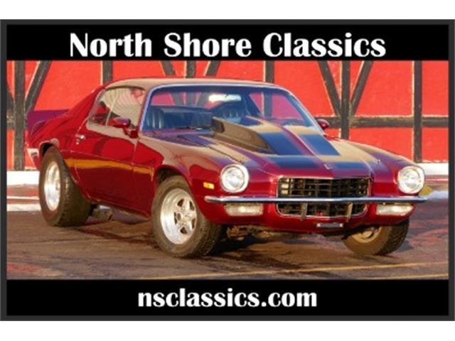 1973 Chevrolet Camaro | 934622