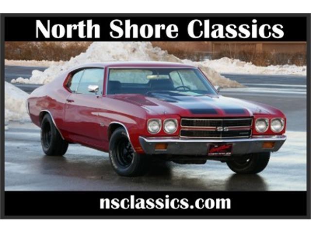 1970 Chevrolet Chevelle | 934624
