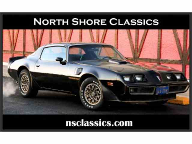 1979 Pontiac Firebird Trans Am | 934625