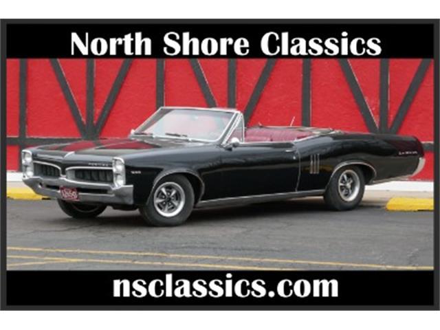 1967 Pontiac LeMans | 934627