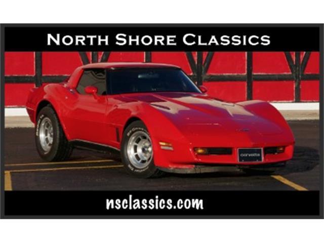 1980 Chevrolet Corvette | 934632