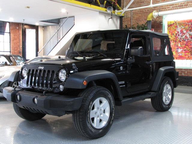 2015 Jeep Wrangler | 934637