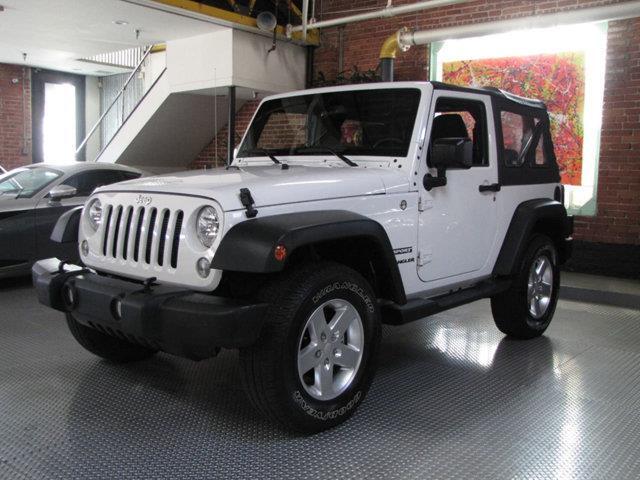 2015 Jeep Wrangler | 934638