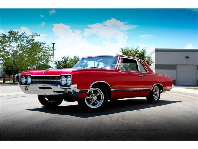 1965 Oldsmobile F85 | 934649