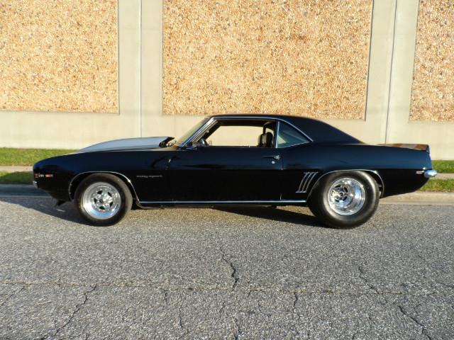 1969 Chevrolet Camaro | 930465