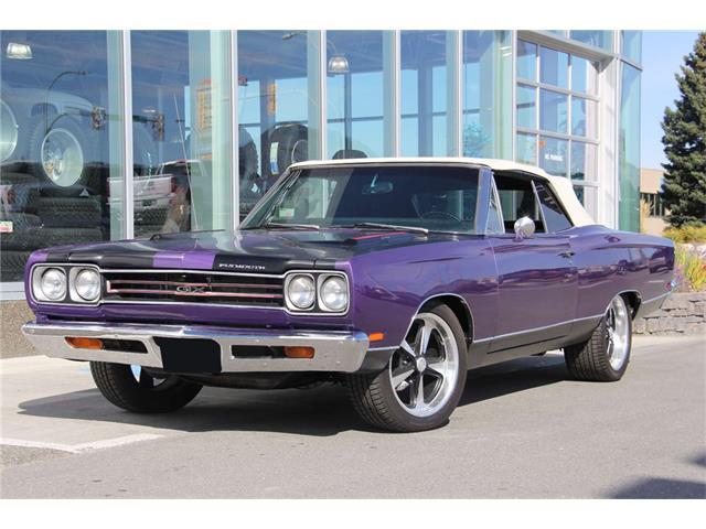 1969 Plymouth GTX | 934661