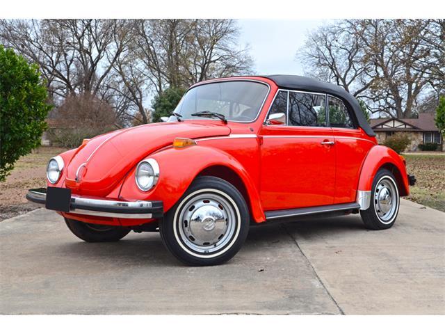 1978 Volkswagen Beetle | 934663