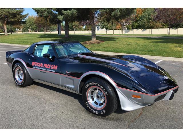 1978 Chevrolet Corvette | 934668