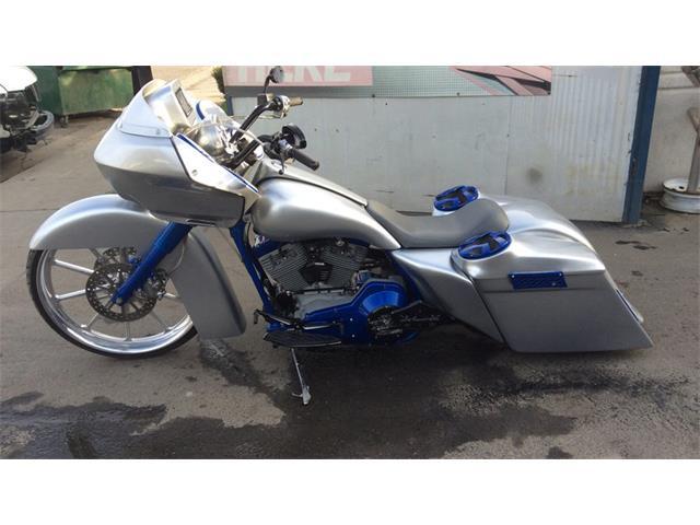 2001 Harley-Davidson Road Glide   934673