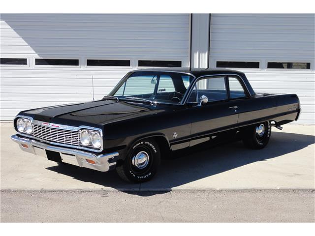 1964 Chevrolet Bel Air | 934674
