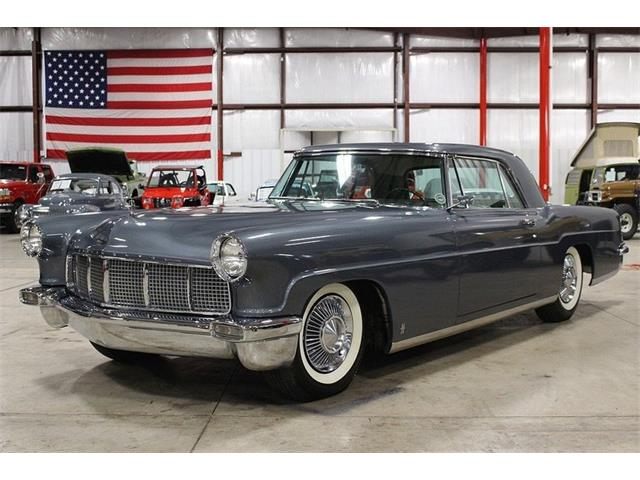 1956 Lincoln Continental Mark II | 930468