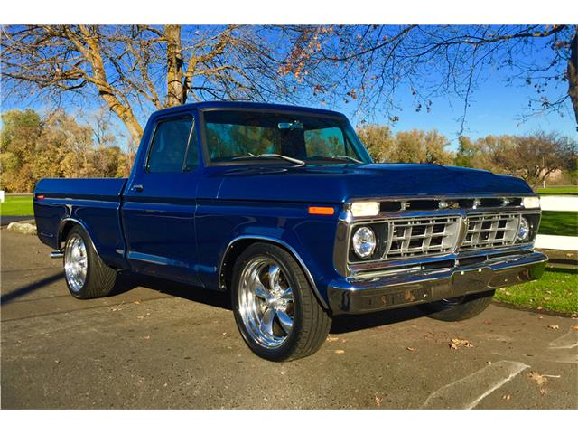 1976 Ford F100 | 934681