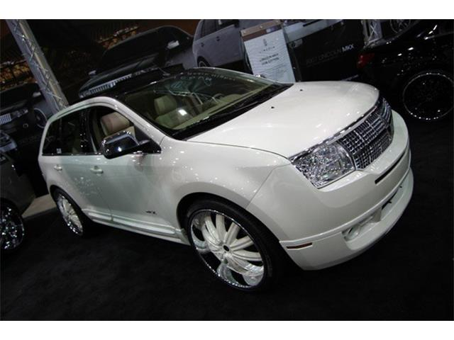 2007 Lincoln MKX | 934689