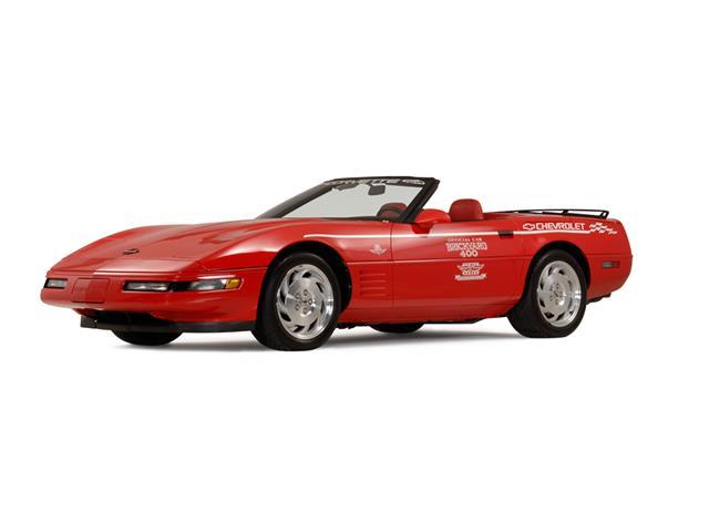 1994 Chevrolet Corvette | 934691
