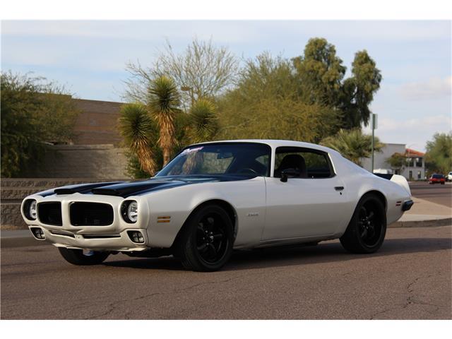 1972 Pontiac Firebird | 934693