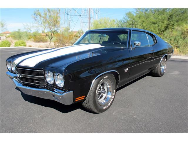1970 Chevrolet Chevelle | 934695
