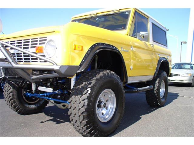 1974 Ford Bronco | 934696
