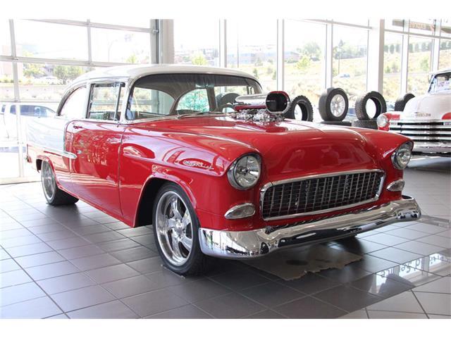 1955 Chevrolet 210 | 934705