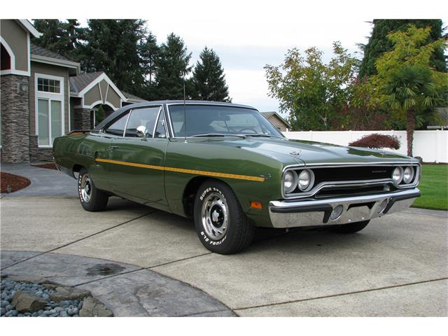 1970 Plymouth Road Runner | 934707