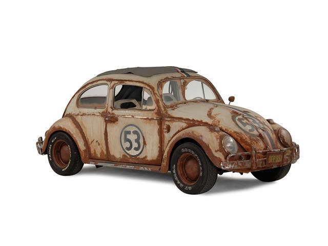 1960 Volkswagen Beetle   934711