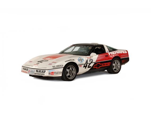 1988 Chevrolet Corvette | 934716