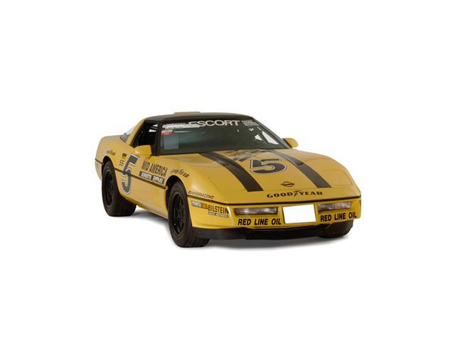 1987 Chevrolet Corvette | 934717