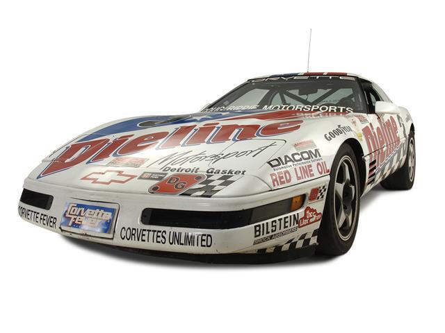1993 Chevrolet Corvette | 934718