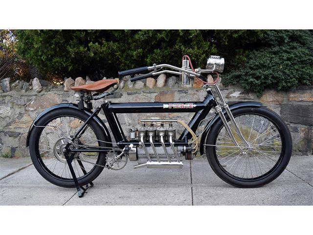 1909 Pierce Four | 934738