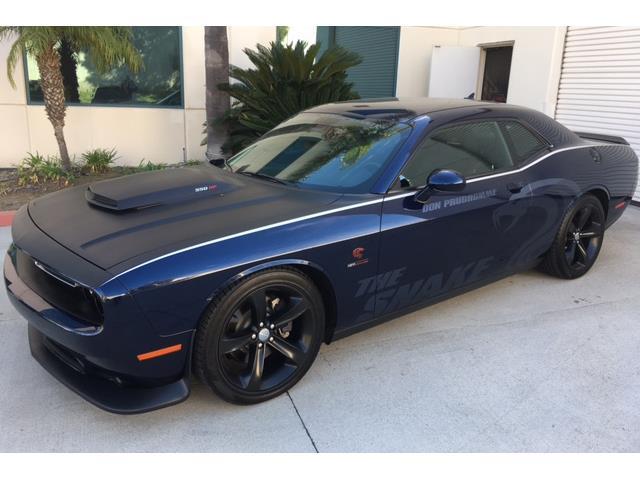 2015 Dodge Challenger | 934743