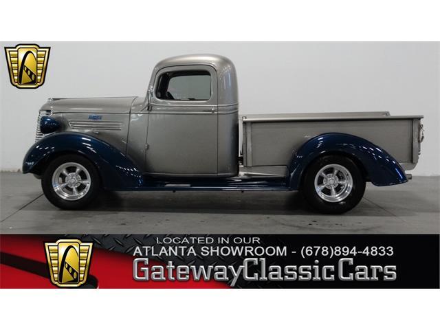 1938 Chevrolet Pickup | 934745