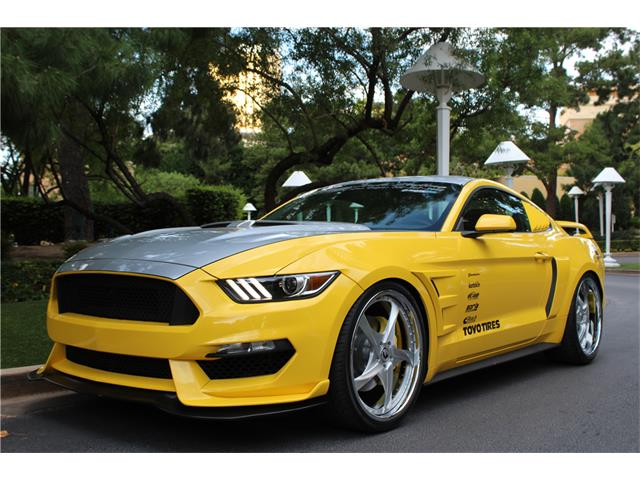 2016 Ford Mustang GT | 934748
