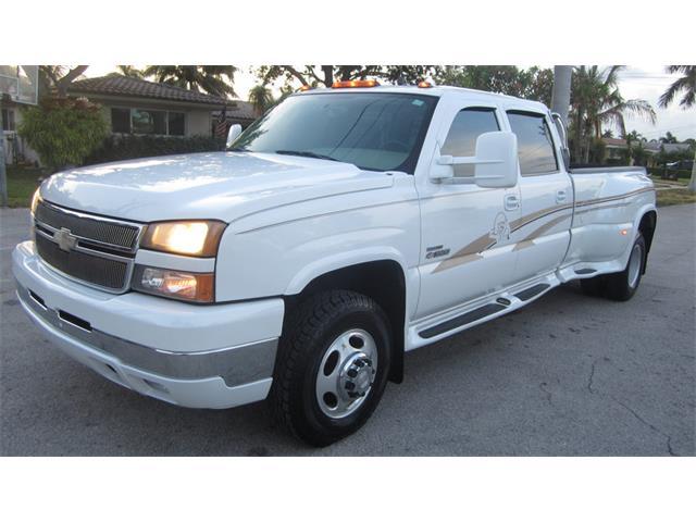 2006 Chevrolet Silverado | 934749
