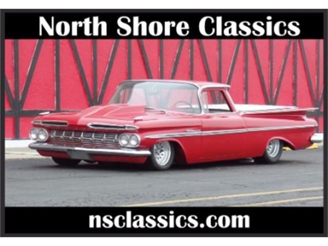 1959 Chevrolet El Camino | 930475