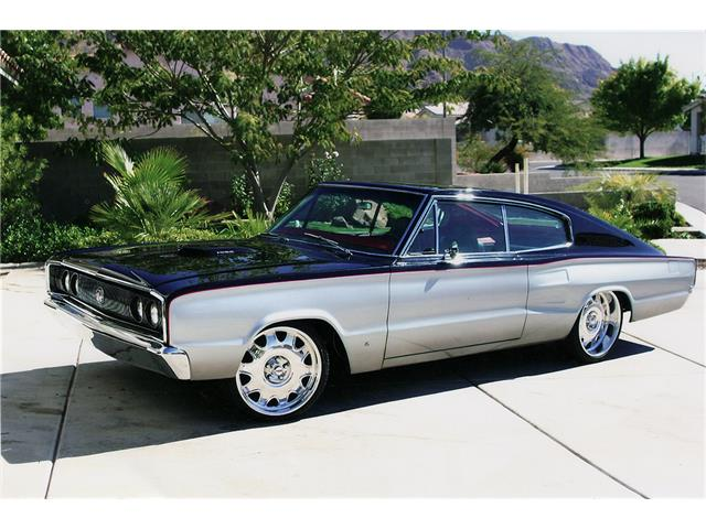 1967 Dodge Charger For Sale On Classiccars Com 9 Available