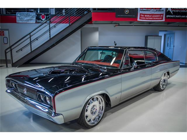 1967 Dodge Charger | 934750