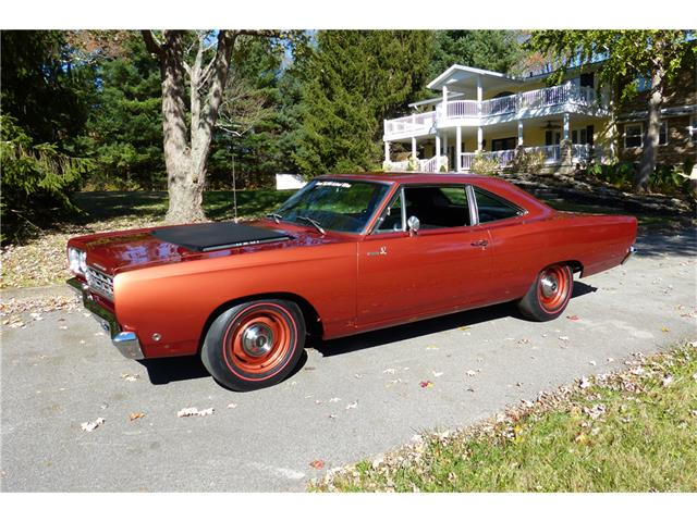 1968 Plymouth Road Runner | 934751