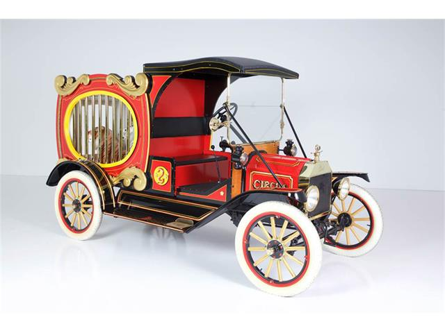 1915 Ford Model T   934753