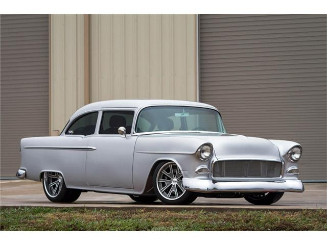 1955 Chevrolet 150 | 934755