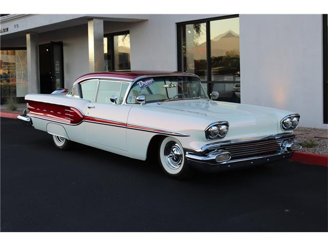 1958 Pontiac Star Chief | 934762